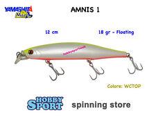 YAMASHITA AMNIS 1 - Colore WCTOP - 18 gr - 12 cm - FLOATING
