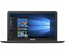 ASUS 4GB 2.00-2.49GHz PC Notebooks/Laptops
