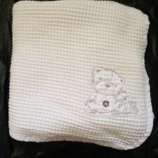 George Pram/Pushchair/Cot/Moses Basket Blanket