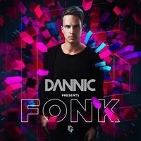 DANNIC - DANNIC PRESENTS FONK  CD NEW