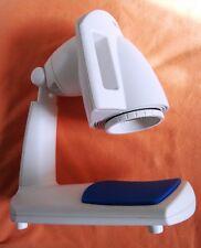 Zepter Bioptron Pro 1 Lampe Tränen in den blauen Schwamm bitte lesen, Working Fine!