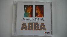 Agnetha & Frida - The Voice of Abba -  CD