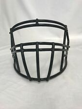 Riddell Speed S2Bdc-Sp Adult Football Facemask In Black.