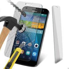 Vitre protection VERRE Trempé Huawei ascend G7 , film protecteur d'écran