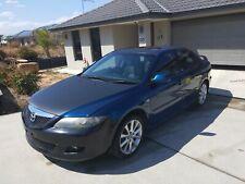Mazda 6 luxury spot