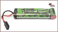 Tornado TRC-2400 2400mAh NiMh Battery with Tamiya Plug