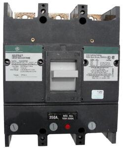 General Electric GE TJK436250 / TJK436250WL - New Surplus