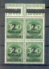 Dr-Dero 310 opd Königsberg borde superior ** fresco postal 36eur (r4370
