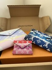 Louis Vuitton LV ESCALE POCHETTE KIRIGAMI Monogram M69119 3 SET