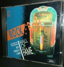 Rock and Roll Hall of Fame Vol XV: My Ding A Ling - Various -  j