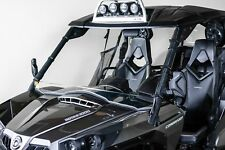 Can-Am Commander Full 1 Piece UTV Windshield