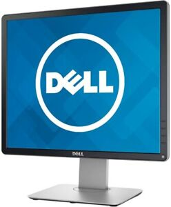 Dell Professional P1914S 19 INCH Std LED monitor VGA DVI-D DP 1280x1024