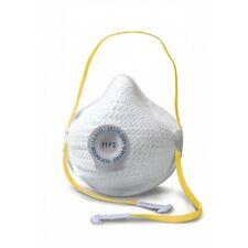 1 Moldex  Air 3255 FFP3 NR D Dust Mist Fume Face Mask - Small Size for women