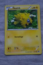 CARTE POKEMON FR // STATITIK 30 PV 41/114 //