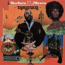 Barbara Mason - Transition [New CD] UK - Import