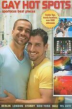 Gay Hot Spots: Spartacus Best Places