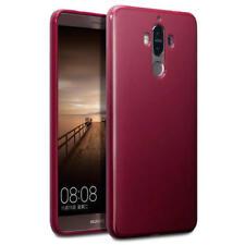Fundas y carcasas Para Huawei Mate 9 color principal rojo para teléfonos móviles y PDAs Huawei