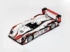 43LM04 Spark:1/43 Audi R8 #5 Winner Le Mans 2004 S. Ara-R. Capello-T. Kristensen