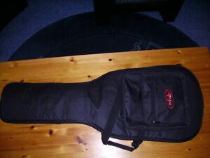 Gigbag für E-Gitarre SKB GB66, Tasche für E-Gitarre SKB,für Modern Strat & Strat