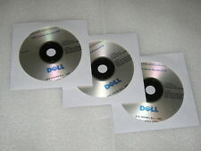DELL LATITUDE D430 D530 D531 D630 D630c D630 ATG D631 D830 DRIVERS CD DVD Disc