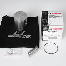Wiseco Piston Kit Yamaha YZ125 YZ 125 55mm 1mm Overbore 1998-2001