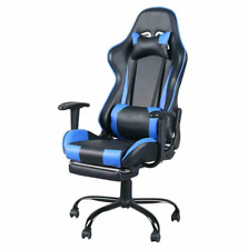 New ListingNew High Back Racing Style Office Gaming Chair Race Seat Computer Desk Seat