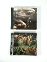 Nelson Glam Metal / Grip Inc. Dave Lombardo Side Project Groove Metal Lot 2 CD