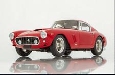 CMC 1:18 1961 Ferrari 250 GT Berlinetta passo corto SWB Competizione M-077 Red