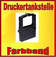 2x Farbband für NEC P2000 P2200 P908 Minolta Gr. 676 schwarz 8,00 mm x 18,7 m