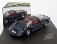 Vitesse 1/43 Scale VCC105 - 1966 Porsche 906/6 - Dark Blue