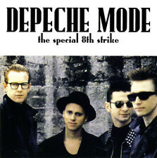 Depeche Mode-The special 8th Strike * LIMITED EDITION 500 */synth-pop