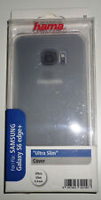 hama Handyhülle / Cover für Samsung Galaxy S6 edge+