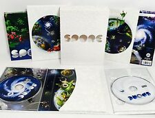 Video Game [ SPORE] National Geographic PC Game Galactic Edition