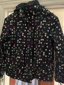 Roxy Girls Ski Jacket / Girl 12