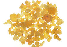 Golden Frankincense Aromatic Resin 1/4 LB High Quality Incense Cleanse Space