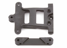 ASC9726 Rear Chassis Plate and 3 degree Arm Mount B44 TEAM ASSOCIATED