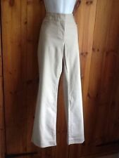 Gap Cotton Blend Trousers Chinos for Women