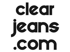 ClearJeans.com - Premium Domain For Sale