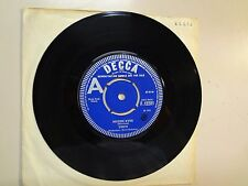 """THEM:(w/Van Morrison)Mystic Eyes-If You & I Could Be As Two-U.K.7"""" 65 Decca Demo"""