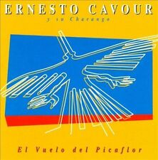 El Vuelo Del Picaflor by Ernesto Cavour
