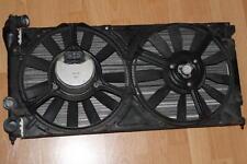 El agua del radiador con doble ventilador para Corrado vr6: 2.9l abv-golf 2 vr6