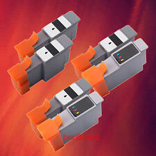 6 BCI-24 INK FOR CANON i250 i320 i450 i470 S200 MP130