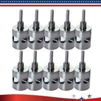 10 PCS Standard Head Air Cartridge For NSK Pana Air High Speed Handpiece Dental