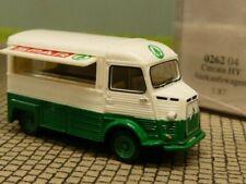 1/87 Wiking Citroen HY SPAR Verkaufswagen 0262 04