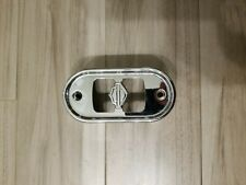 Harley Davidson Chrome Coil Cover