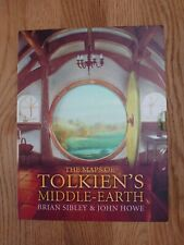 The Maps of Tolkien's Middle Earth by Brian Sibley & John Howe 2003 AS NEW