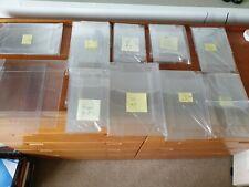 Job Lot of game box protective plastic cases - Gameboy, SNES, NES, Atari, N64