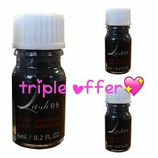 Hive of Beauty Individual Lash Adhesive Eyelash White Glue 6ml - Code HBE7120