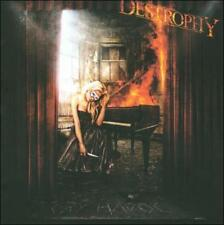 Cry Havoc * by Destrophy (CD, Apr-2011, Victory) SEALED
