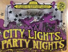 Benefit Cosmetics City Lights, Party Nights 5 piece Set Limited edition NIB